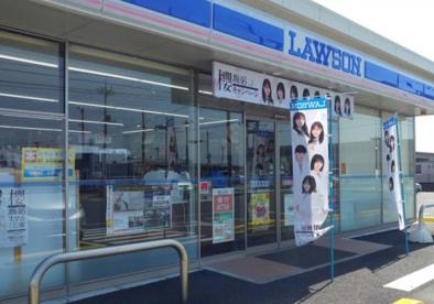 ローソン 高崎京目町店の画像1