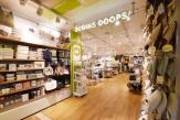 3COINS ダイバーシティ東京プラザ店