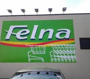 Felna(フェルナ) 赤池店の画像1