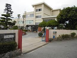 七隈小学校の画像1