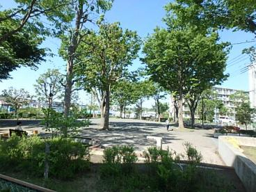 長津田柳下公園の画像1