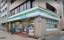ファミリーマート亀戸4丁目店
