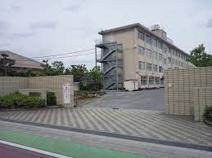 元岡中学校