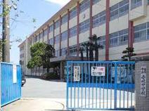壱岐中学校