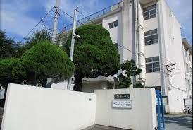 小笹小学校の画像1
