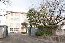 平尾中学校の画像1