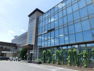 JAあいち尾東米野木支店の画像1