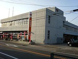 日進郵便局の画像1