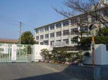原西小学校