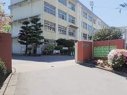 梅林中学校の画像1