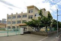 片江小学校