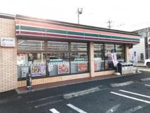 セブンイレブン 八千代大和田新田店