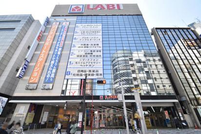 ヤマダ電機 LABI渋谷の画像1