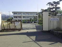 早良中学校の画像1