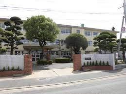 金武中学校の画像1