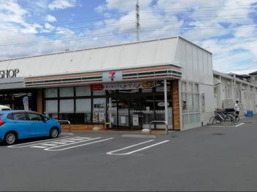 セブンイレブン さいたま盆栽町店の画像1
