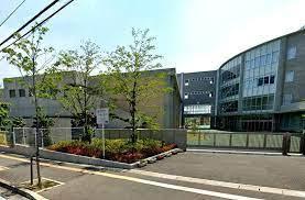 福岡市立西都小学校の画像1