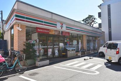 セブンイレブン 阿佐谷北6丁目店の画像1