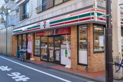 セブンイレブン 阿佐谷北店の画像1