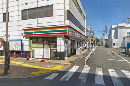 セブンイレブン 井荻駅北口店の画像1