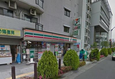 セブンイレブン 荻窪駅前店の画像1