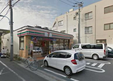 セブンイレブン 荻窪四面道東店の画像1