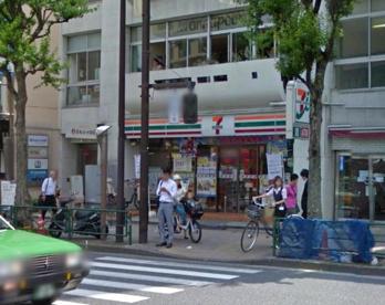 セブンイレブン 荻窪天沼小南店の画像1
