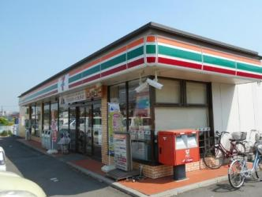 セブンイレブン さいたま今羽町店の画像1
