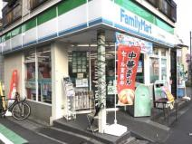 ファミリーマート タジマ千住元町店