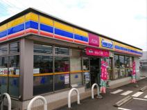 ミニストップ 蓮田黒浜店