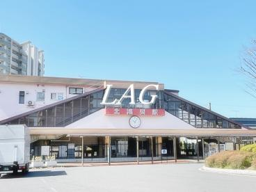 北鴻巣駅の画像1