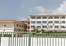 東花畑小学校