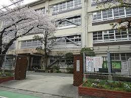西花畑小学校の画像1