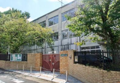 醍醐中学校の画像1