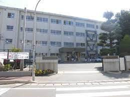 那珂中学校の画像1