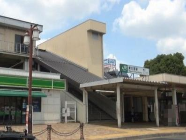 東大宮駅の画像1
