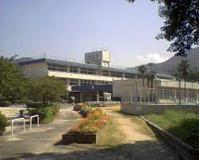 大城小学校