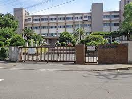大野東中学校の画像1