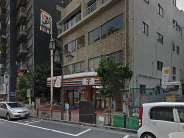 セブンイレブン 高円寺駅前店の画像1