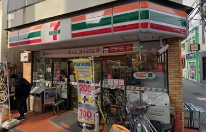 セブンイレブン 高円寺純情商店街店の画像1