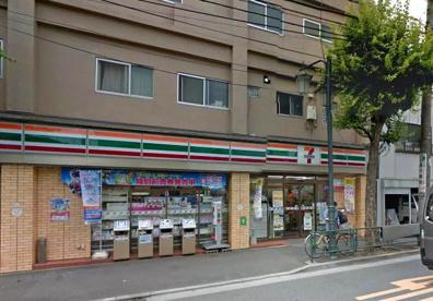 セブンイレブン 高円寺北店の画像1