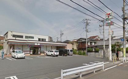 セブンイレブン 杉並井草2丁目店の画像1
