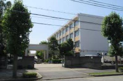 神戸市立春日台小学校の画像