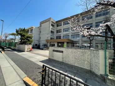 明石市立二見小学校の画像1