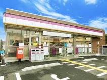 セブンイレブン 久米川駅前店