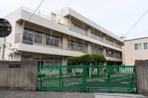 調布市立第二小学校