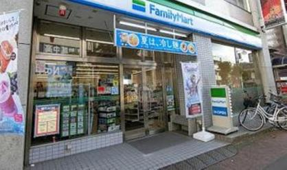 ファミリーマート 山王大森駅前店の画像1