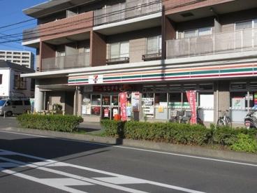 セブンイレブン 上丸子山王町店の画像1
