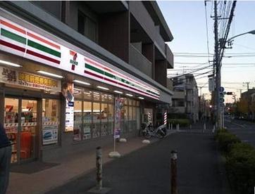 セブンイレブン 上丸子山王町店の画像2