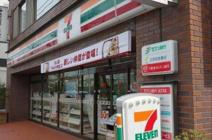 セブンイレブン 江東西大島駅西店